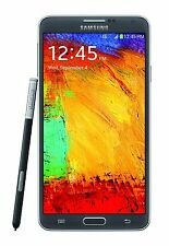 Samsung Galaxy Note 3 Black SM-N900V - 32GB Verizon + GSM Unlocked - Smartphone