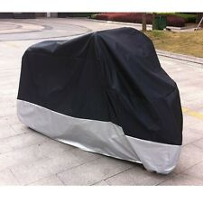 Waterproof Motorcycle Rain Cover For Harley Davidson Street Glide Touring