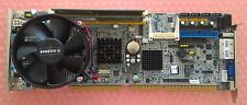 Advantech PCA-6010G2 Full Size SBC + Intel E7400 2.8 GHz CPU + 2 x 2 GB DDR2 RAM