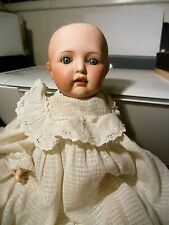 "12"" Nippon # 601 antique   doll"