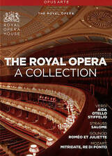 The Royal Opera: A Collection, New DVDs