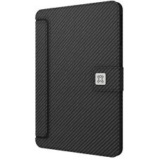 XtremeMac MicroFolio Case Thin Protection Folio iPad 2/3/4 Carbon Fiber Black