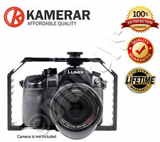 Kamerar Honu V2.00 Video Cage for Panasonic GH3/GH4 and Sony A7/A7R Rig Support