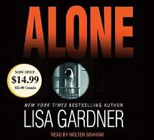Alone, Lisa Gardner, Acceptable Book