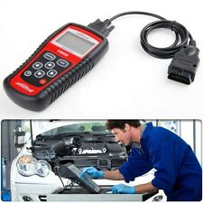 EOBD OBDII Autel Car Scanner Diagnostic Live Data Code Reader Check KW808 CA