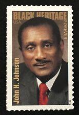 2012 Scott #4624 Forever - John H. Johnson - Single Stamp - Mint NH