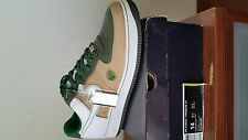 Limited Edition Size 14 Las Vegas NBA All Star Nike Airforce 1 Sneakers