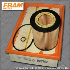 SERVICE KIT BMW X3 2.5I E83 FRAM OIL AIR FILTERS (2004-2006)