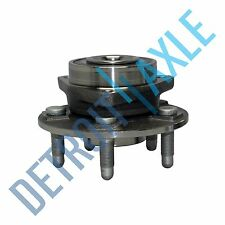 NEW Complete Front Wheel Hub and Bearing Assembly for Cadillac CTS - Except V