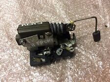 IVECO DAILY FRONT DOOR LOCK vicino lato sinistro dell' assieme 2006-2011