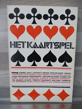 Het kaartspel - playing card games