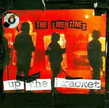Up the Bracket by The Libertines (CD, Jan-2005, Rough Trade)