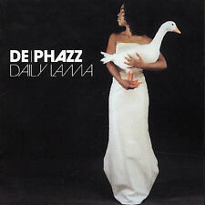 Daily Lama by De-Phazz (CD, Oct-2002, Boutique (UK))