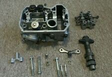 HONDA HAWK GT NT 650 FRONT motor head 1988-1991 used & great Condition