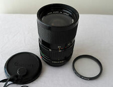 **EXC+++** Canon FD 35-70mm f/4 CONSTANT Zoom Manual Lens made JAPAN