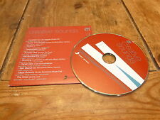 DANIEL DARC - C'EST MOI LE PRINTEMPS !!!!!!!!!!!!!!! !!CD PROMO !