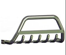 MERCEDES VITO 638 FRONT A BAR BULL BAR 1998-2002 STAINLESS STEEL