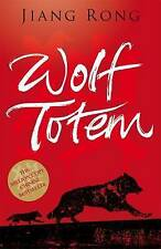 Wolf Totem-ExLibrary