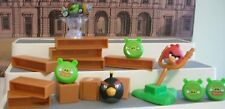 Angry Birds Figure Mini Collection Lot Set Cake Topper Toy game replacement part