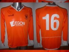 Blackpool Youth Matchworn Player Adult S Shirt Jersey Football Soccer Cabrini LS