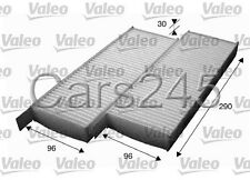 2006- CITROEN C4 Grand Picasso DS5 PEUGEOT Particulate Cabin air filters PAIR x2