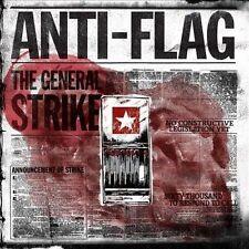 Anti-Flag The General Strike vinyl LP NEW sealed