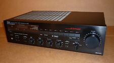 YAMAHA NATURAL SOUND TUNER AMPLIFIER AMP STEREO INTERGRATED RX-300 260W