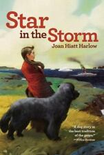 Star in the Storm (Aladdin Historical Fiction), Joan Hiatt Harlow, 0689846215, B