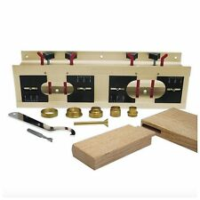 General Tools Mortise and Tenon Jig Woodworking Furniture Cut Joint Hand Tool