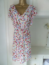 """GORGEOUS LINED  DRESS BY SO FABULOUS NWT SIZE UK 18 BUST 44"""""""