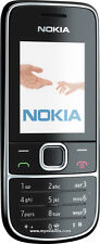 Nokia 2700 Mobile Phone BK Colour  With Box.