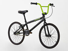 Greenway alloy Frame City BMX.