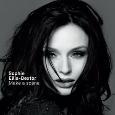 Sophie Ellis-Bextor - Make A Scene [CD New]