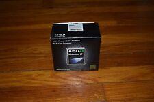 AMD Phenom II x6 1100T Black BE 6 core 3.3 - 3.7GHz AM3 L3 Gaming processor cpu