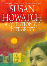 A Question of Integrity, Susan Howatch