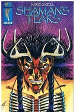 Shaman´s Tears No.10 / 1995 Mike Grell
