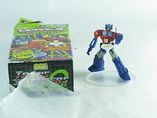 Transformers SCF ginrai Optimus Prime Act 5 Color Heroes Of Cybertron