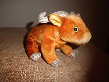 TY Beanie Babie - Zodiak the Ox