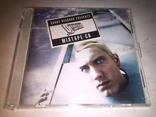 Eminem 2003 Shady Mixtape Hong Kong 8 Track Enhaned Promo CD Sealed not Taiwan