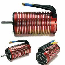 Leopard Hobby 58110 950KV Brushless Motor 4-Pole RC Car Boat Monster Truck 1:5