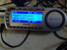Activated  XACT XTR8 RECEIVER STARMATE 2 pre fcc FM+ 88.1 st2 replay