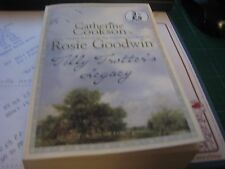 Tilly Trotter's Legacy by Rosie Goodwin (Paperback, 2007)