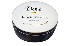 DOVE CREME Intensive Cream Nourishing Care 5.07 oz / 150ml