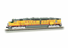 BACHMANN 62257 N Scale Diesel DD40AX CENTENNIAL UNION PACIFIC 6919 W/ DC/DCC