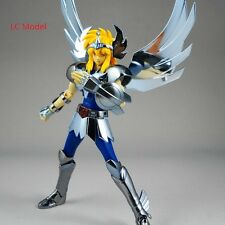 LC Model Saint Seiya Myth Cloth Cygne/Cygn​us Hyoga EX  Action Figurine SH116