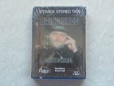 MOONSHINE Brian Cadd New NOS 8 Track Tape #F8502