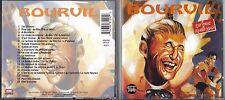 CD 20T BOURVIL DU CAF'CONC AU MUSIC HALL LA TACTIQUE DU GENDARME BEST OF 1993