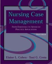 Nursing Case Management: From Concept to Evaluation-ExLibrary