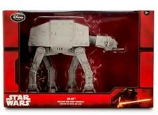 DISNEY STAR WARS DIE CAST CLASSIC IMPERIAL AT-AT WALKER EMPIRE VEHICLE TOY NIB
