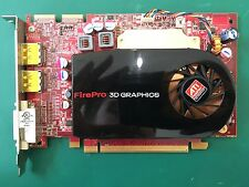 Dell FirePro V3750 6800 256MB PCIe Graphics Card  K730M  0K730M